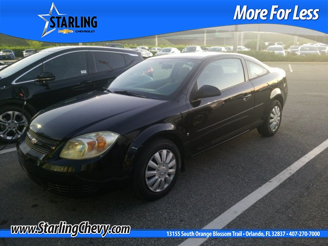 Pre Owned 2007 Chevrolet Cobalt Ls