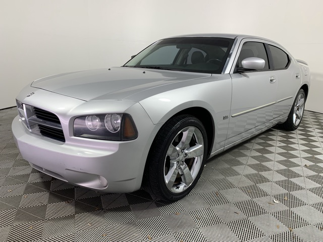 Pre-Owned 2010 Dodge Charger Rallye