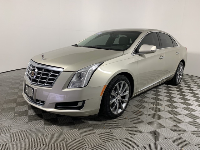 Pre-Owned 2013 Cadillac XTS Base