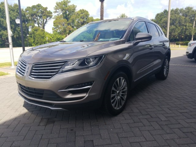 Pre-Owned 2018 Lincoln MKC Reserve